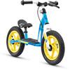 s'cool pedeX easy 12 - Draisienne Enfant - bleu